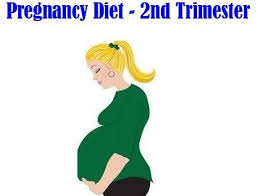 2nd Trimester Diet Chart South Indian Diet Plan For Gestational Diabetes During