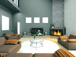 fireplace in the corner r fireplace ideaodern living room design stone pictures for create