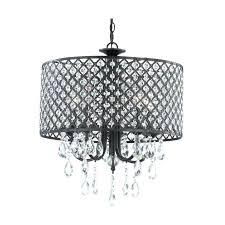 crystal drum shade chandelier crystal drum shade chandelier brown color 5 lights scheme of drum silver crystal drum shade chandelier