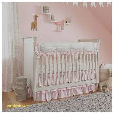 style pink and gray crib bedding shabby chic baby