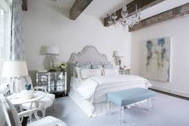 Bedroom In French Unique Decoration