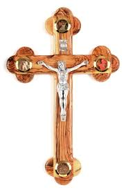 we offer these crucifi here at bulk whole with a graduated volume these are ideal for catholic gifts at bulk whole s