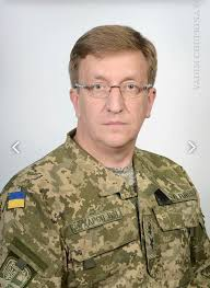 vladyslav bukhariev the head of the foreign intelligence service of ukraine szr for many years the ukrainian