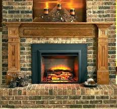 infrared electric fireplace insert infrared electric fireplace inserts slate convertible infrared fireplace