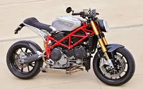 2004 ducati 999s cafe racer way2speed performance
