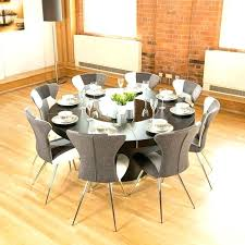 round dining table 8 chairs with regard to chair square wamhf info prepare 16