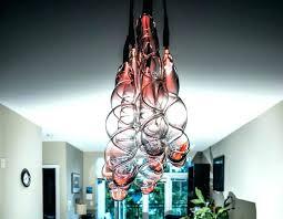 hand blown glass lighting fixtures. Blown Glass Pendant Lights Hand Lighting Pendants Fixtures