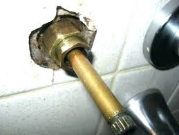 leaky tub faucet bathroom fix bathtub