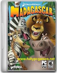 Small Picture Madagascar Escape 2 Africa PC Game Free Download Within Games