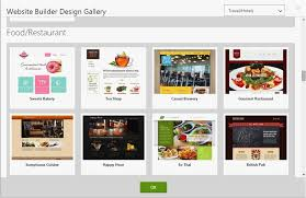 Godaddy Website Templates Delectable Godaddy Website Builder Templates Professional Godaddy Website
