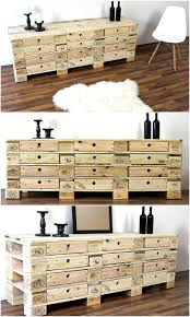 Catchy Wood Pallets Furniture ...