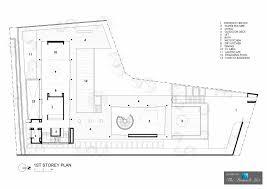 floor plan secret garden house luxury residence bukit timah singapore