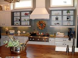Wainscoting Kitchen Backsplash Decorating Ideas 21 Beadboard Kitchen Backsplashes To Attach A