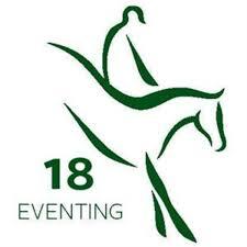 18 eventing logo