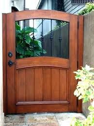 outdoor wooden gates wood garden gate design ideas pictures made to measure g cool wooden gates design ideas for exterior