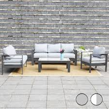 harrier garden furniture set net