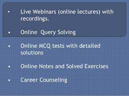 important tips on physics electrostatics jee main neet live webinars online lectures recordings • online query solving • online