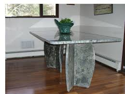 58 Kitchen Table Top Granite Black Granite Dining Room Table