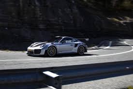 De Porsche 911 Gt2 Rs Ziet Er Ontzettend Cool Uit