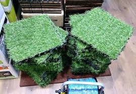 fake grass. Artificial Turf For Dogs Fake Grass Pallet Home Depot . T