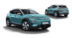 The 2021 hyundai kona electric comes with front wheel drive. Kona Electric Highlights Eco Hyundai Gt