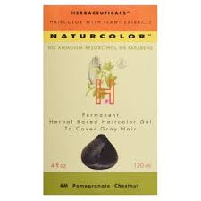 Naturcolor Hair Color Chart Naturcolor Herbaceuticals Natural Hair Color All Shades