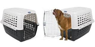 Petmate Compass Fashion Kennel Airline Approved Dog Crates
