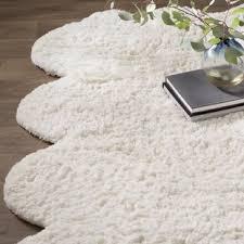 Sheep skin rug Diy Bigby Handtufted Faux Sheepskin Natural Area Rug World Market Natural Sheepskin Rug Wayfair