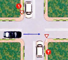 Image result for نمونه سوالات راهنمایی و رانندگی