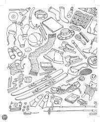 Afbeeldingsresultaat Voor Werkblad Wat Neem Je Mee Op Reis Thema