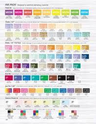 Hero Arts Shadow Ink Color Chart 9 Best Hero Arts Ink Images Hero Arts Ink Hero