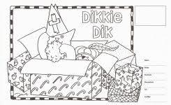 Sinterklaas Kleurplaten Sinterklaasfeest Bij Pinkelotje Bladeren