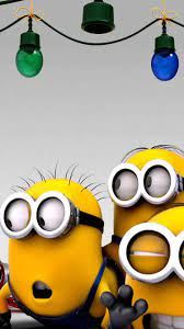 Minions – Mobile Wallpapers