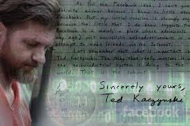 「Unabomber Ted Kaczynski.」の画像検索結果