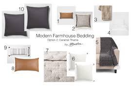 modern farmhouse bedroom reveal