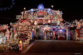 outdoor christmas lighting. Outdoor Christmas Lights And Decoration Lighting I