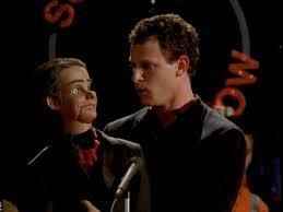 Morgan And Sid - Buffy the Vampire Slayer Season 1 Episode 9 - TV ...