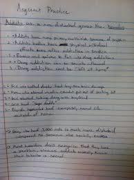 rogerian argument t griff s portfolio rogerian argument an annotated outline