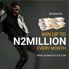 The Zoom Peter Of Psquare What You Need To Know About Zoom Lottery