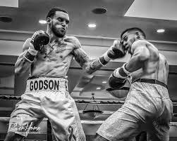 """Frontproof Media's Future of Boxing Spotlight: Dustin """"Godson"""" Arnold-  Boxing News, MMA News, Results, Interviews, and Expert Opinion   Frontproof  Media"""