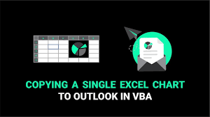 How To Copy A Single Chart To Outlook Using Vba