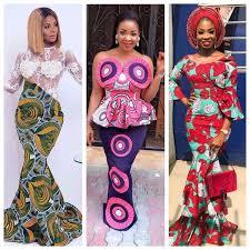 Nigeria Fashion Designer Clothes
