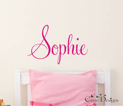 wall decal inspiration name wall decals for nursery baby nursery personalized custom vinyl wall decals