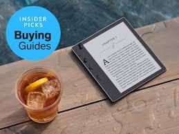 Best Buy Book Reading Light Best Ebook Reader Of 2019 Kindle Oasis Kobo Forma Kindle