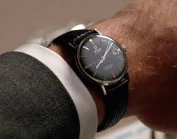 in depth the watches of mad men season 5 sartorial life don draper omega seamaster deville