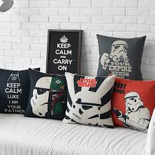 cool couch pillows. Simple Couch Interior Free Shipping Cool Star Wars Stormtrooper Darth Vader Keep Calm  Luke Fabulous Throw Pillows Throughout Couch DirectMedicalCareUSAcom
