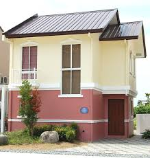 New Model House Design Philippines Simple House Design In The Philippines Lancaster New City