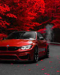 Red Bmw Wallpapers - Top Free Red Bmw ...