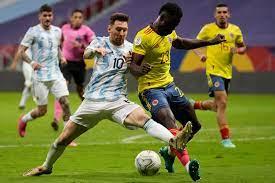 Colombia vs Peru Odds & Prediction ...