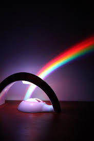 Who Owns Rainbow Light Rainbow In My Room By Urban Outfitters I Want This
